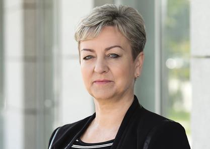 Anna Gibała