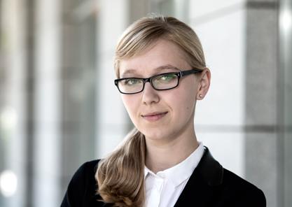 Klaudia Albercka-Toczko