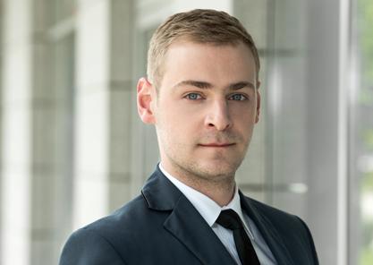 Miłosz Haber, MGS LAW