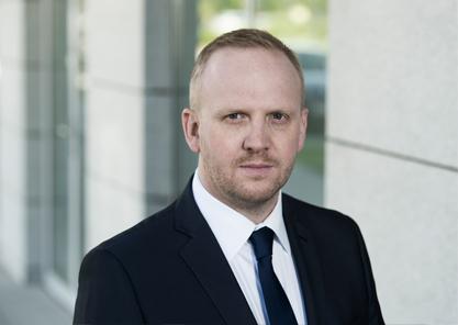 Kancelaria prawna MGS LAW Michał Sznycer, właściciel, radca prawny
