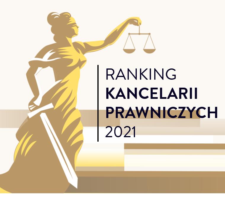 ranking kancelarii prawniczych